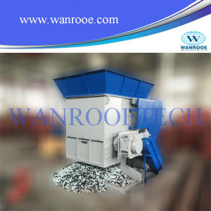 Plastic Wood Recycling / Pallet / E-Waste Shredder pictures & photos