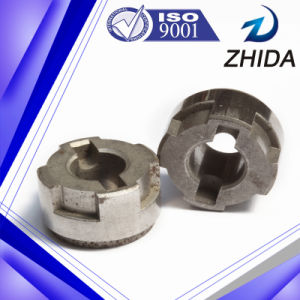 Powder Metallurgy Iron Sintered Special-Shaped Parts pictures & photos