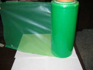 Low Adhesive Protective Film (QD-904-5) pictures & photos