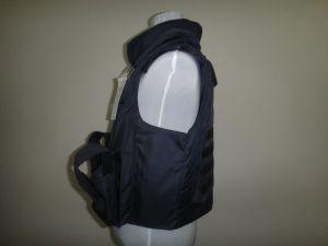 Nij Iiia Aramid Bulletproof Vest for Defense pictures & photos