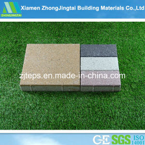 Water Permeable Plaza Ceramic Brick Acid Proof Brick pictures & photos
