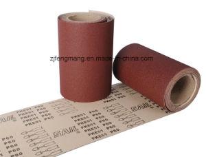 E-Wt Craft Paper Aluminum Oxide Abrasive Paper/Sandpaper Pke51 pictures & photos