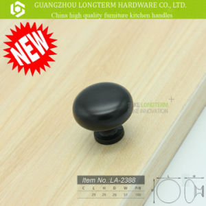 Oil Rubbed Bronze Round Ring Kitchen Cabinet Drawer Door Knobs pictures & photos