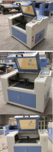 Rubber Stamp Acrylic Plastic CO2 Laser Machine with Good Price pictures & photos