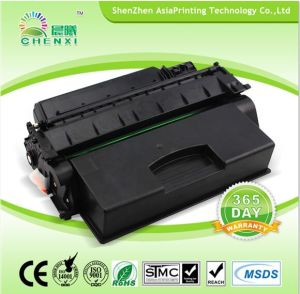 Compatible Laser Toner Cartridge CE505X Toner for HP pictures & photos
