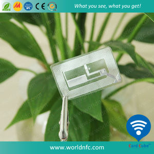 Best Selling ISO18000-6b Ucode RFID NFC Label Tag pictures & photos