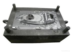 Die Casting Mould pictures & photos