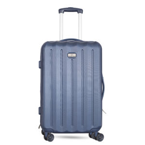 2018 Fashion Trolley Travel Luggage with China Factory Price pictures & photos