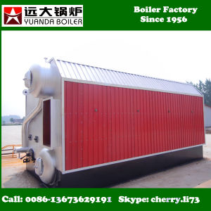 Factory Price High Quality Less Trouble Boiler Wood Fired pictures & photos