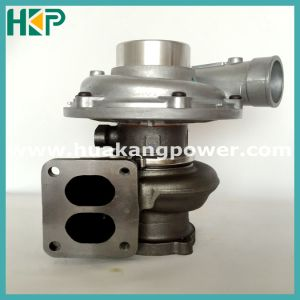 Rhg6 114400-4380 6HK1 Turbo /Turbocharger pictures & photos