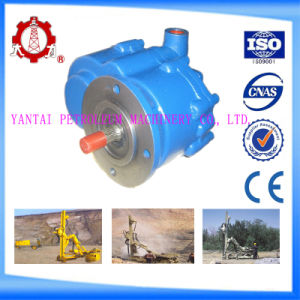 High Torque Gear Type Motor pictures & photos