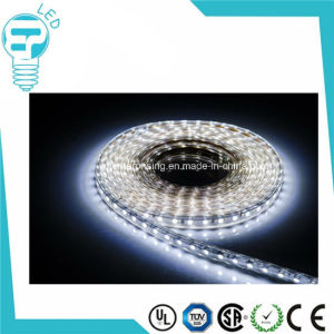 Waterproof 2835 White Flexible LED Strip Tape Light pictures & photos