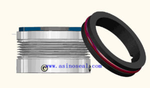 680 Metal Bellow Mechanical Seal for Pump pictures & photos