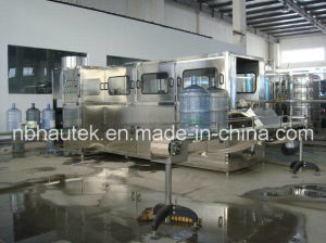 5 Gallon Bucket Automatic Filling Capping Machine pictures & photos