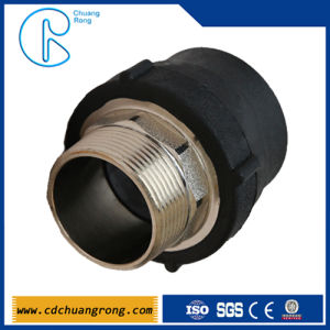 Socket Weld Reducing Coupling for Water pictures & photos