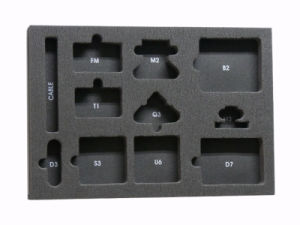 Cyg Anti-Static PE Foam Tray in Protective Packaging/Anti-Static Foam Tray for Turnover pictures & photos