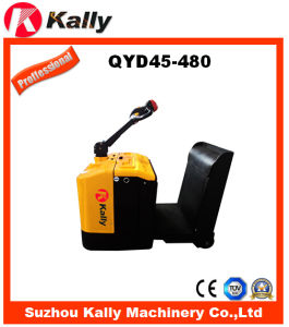 Electric Towing Tractor (QYD45-480)