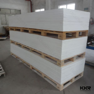 Kingkonree Artificial Stone Sheet Modified Acrylic Solid Surface pictures & photos