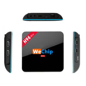 2016 4k Smart Wechip H96 PRO Octa Core 2g 16g Android 6.0 TV Box Enough Stock and Promotion Price Now pictures & photos