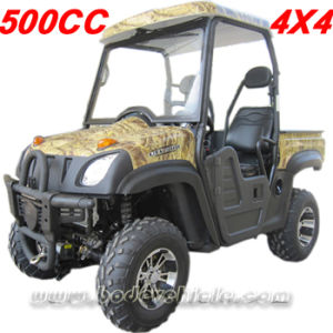 Bode Quality Assured 500cc 4X4 UTV for Sale Factory Price pictures & photos