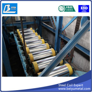 Z40 to Z275 Galvanized Gi Steel Coil Price pictures & photos