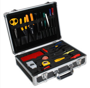 Optical Cable Emergency Tool Kits pictures & photos
