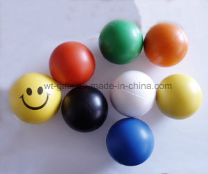 Cheap PU Stress Ball for Promotion