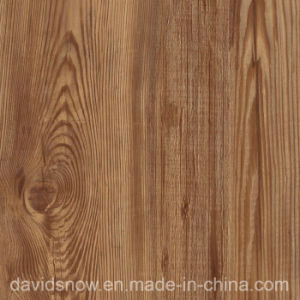 Durability Wood PVC Vinyl Flooring 3.0mm 4.0mm pictures & photos