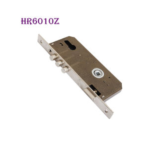 Hot Sale High Quality Door Lock Body pictures & photos