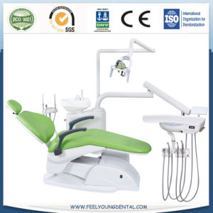 Economic Dental Unit High Quality Dental Chair with Ce and ISO Certification (A3000) pictures & photos