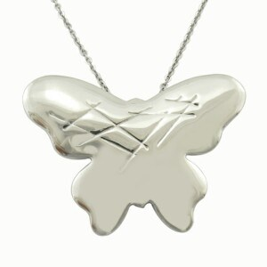 Butterfly Pendant Stainless Steel Jewellry Custom Pendant pictures & photos