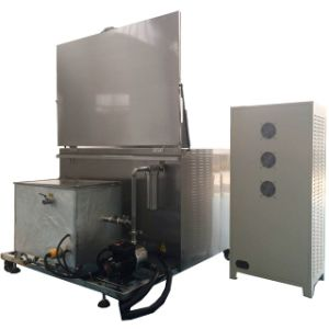 Diesel Engine Parts Ultrasonic Cleaning pictures & photos