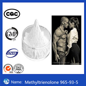99% Purity Medicine Grade Muscle Building Steroids Methyl Trienolone pictures & photos