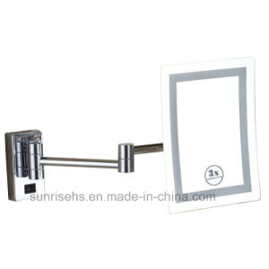 Hotel Wall Lighted Cosmetic Mirror pictures & photos