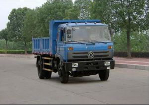 New Dongfeng 4*2 160HP Light Dump Truck EQ3060gl for Sale pictures & photos