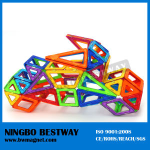 China Educational Magnetic Building Toys Magformers pictures & photos