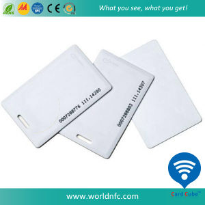 Blank Em Marine Proximity Card with Unqiue Code pictures & photos