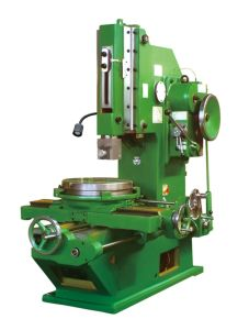 Hydraulic and Mechanical Slotting Machine (C(Y) 5020T/C (Y) 5032T/C (Y)5050T) pictures & photos