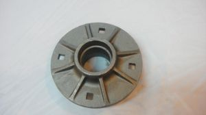 Steel Casting China pictures & photos