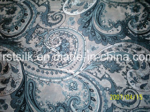 Silk Opal Fabric pictures & photos