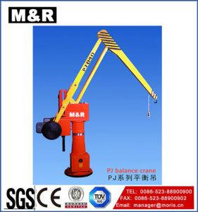 High Quality Pdja Mode Balance Crane pictures & photos
