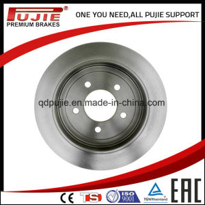 Auto Brake Parts Brake Discs Yl3z-2c026-AA for Ford pictures & photos