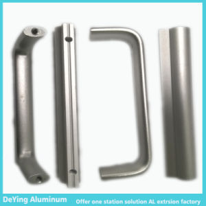 Competitive Aluminum/Aluminium Profile Hardware Anodizing in Color pictures & photos