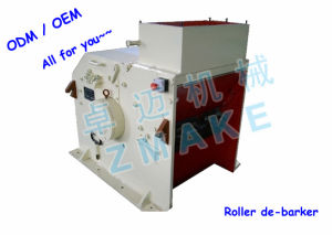 Bx3413/13 Hammer Mill & Wood Chipper & Double Stream Mill & Log Splitter & MDF/HDF/Pb Production Line & Woodworking Tool with Main Motor Power 250kw