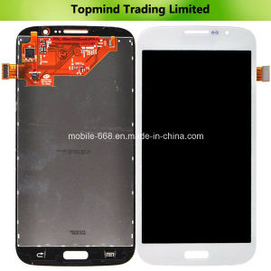 for Samsung Mega 5.8 I9152 LCD Screen with Digitizer Touch pictures & photos