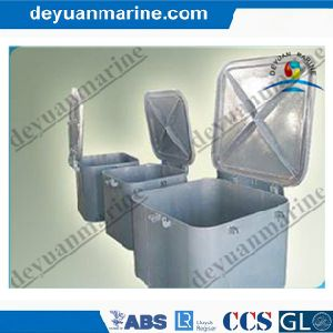 Quick Closing Watertight Hatch Cover Dy190313 pictures & photos