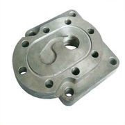 Precision Die Casting Auto Stainless Steel Parts