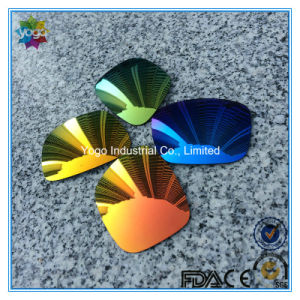 High Quality Wholesale 0.7mm~1.4mm Polarized Eye Lens pictures & photos