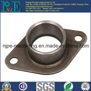 Custom Steel Precision Welding Auto Spare Parts pictures & photos