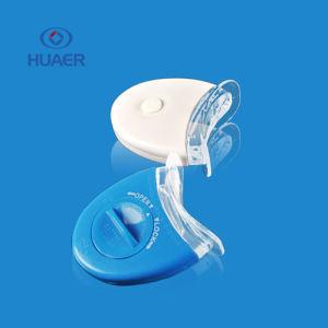 Mini Teeth Whitening LED Light/Cold Light/Blue Light pictures & photos
